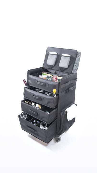 Mobile-Pack® Mini Cart