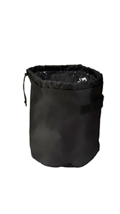 Mobile-Pack® Garbage Tote