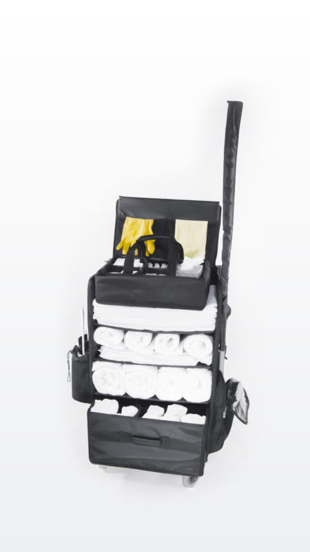 Mobile-Pack® Mini Cart